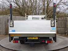 Isuzu Grafter N35.120T Grafter LWB Dropside with tailift - Thumb 6
