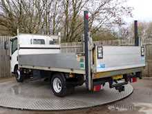 Isuzu Grafter N35.120T Grafter LWB Dropside with tailift - Thumb 7