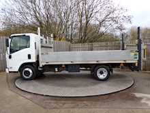 Isuzu Grafter N35.120T Grafter LWB Dropside with tailift - Thumb 8