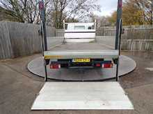 Isuzu Grafter N35.120T Grafter LWB Dropside with tailift - Thumb 9