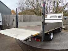 Isuzu Grafter N35.120T Grafter LWB Dropside with tailift - Thumb 11