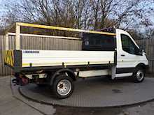 Ford Transit 2.0 350 Single Cab Tipper 1 Stop Body Euro 6 - Thumb 5