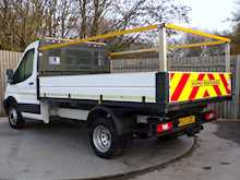 Ford Transit 2.0 350 Single Cab Tipper 1 Stop Body Euro 6 - Thumb 7