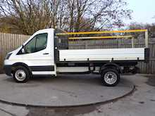 Ford Transit 2.0 350 Single Cab Tipper 1 Stop Body Euro 6 - Thumb 8