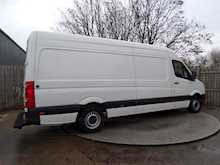 Volkswagen Crafter CR35 LWB High Roof - Thumb 5