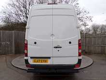 Volkswagen Crafter CR35 LWB High Roof - Thumb 6