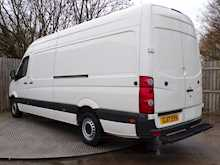 Volkswagen Crafter CR35 LWB High Roof - Thumb 7