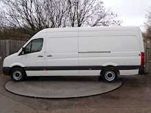 Volkswagen Crafter CR35 LWB High Roof - Thumb 8