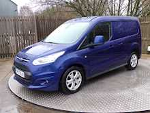 Ford Transit Connect Limited TDCI SWB A/C Euro 6 - Thumb 1
