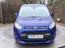 Ford Transit Connect Limited TDCI SWB A/C Euro 6 - Thumb 2