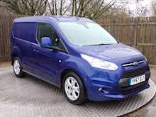 Ford Transit Connect Limited TDCI SWB A/C Euro 6 - Thumb 3