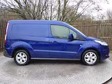 Ford Transit Connect Limited TDCI SWB A/C Euro 6 - Thumb 4