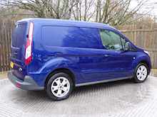 Ford Transit Connect Limited TDCI SWB A/C Euro 6 - Thumb 5