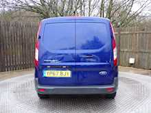 Ford Transit Connect Limited TDCI SWB A/C Euro 6 - Thumb 6