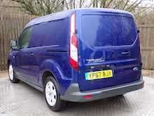 Ford Transit Connect Limited TDCI SWB A/C Euro 6 - Thumb 7