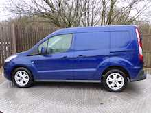 Ford Transit Connect Limited TDCI SWB A/C Euro 6 - Thumb 8