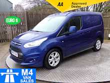 Ford Transit Connect Limited TDCI SWB A/C Euro 6 - Thumb 0