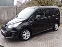 Ford Transit Connect Trend 200 TDCi 120 Ltd EURO 6 - Thumb 1