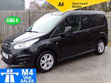 Ford Transit Connect Trend 200 TDCi 120 Ltd EURO 6 - Thumb 0