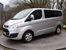 Ford Tourneo Custom Titanium L1 - Thumb 18