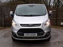 Ford Tourneo Custom Titanium L1 - Thumb 3