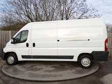 Fiat Ducato 35 Lh2 2.0 Multijet Ii High Roof 115hp Euro 6 - Thumb 8