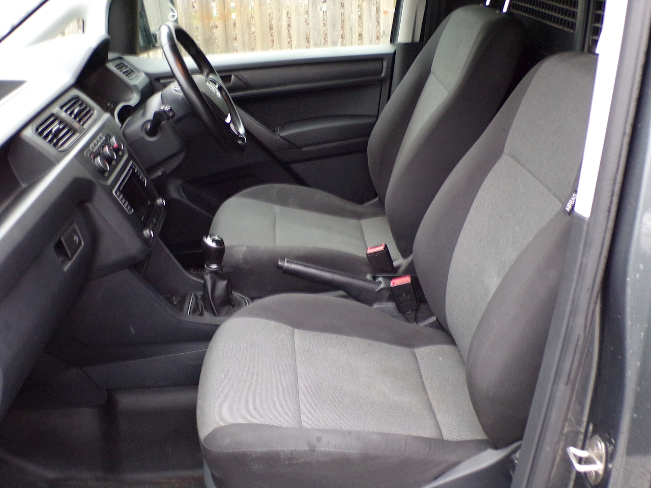 Volkswagen Caddy Highline C20 1.6 TDi