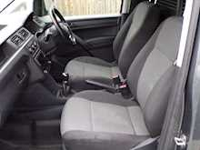 Volkswagen Caddy Highline C20 1.6 TDi - Thumb 12