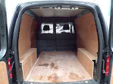 Volkswagen Caddy Highline C20 1.6 TDi - Thumb 14