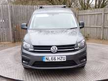Volkswagen Caddy Highline C20 1.6 TDi - Thumb 2
