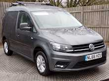 Volkswagen Caddy Highline C20 1.6 TDi - Thumb 3
