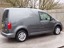 Volkswagen Caddy Highline C20 1.6 TDi - Thumb 5