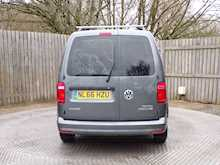Volkswagen Caddy Highline C20 1.6 TDi - Thumb 6
