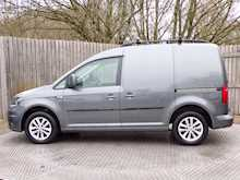 Volkswagen Caddy Highline C20 1.6 TDi - Thumb 8