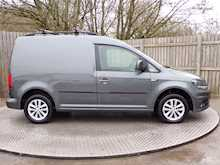 Volkswagen Caddy Highline C20 1.6 TDi - Thumb 4