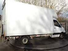Mercedes Sprinter 313 LWB Luton With Tailift - Thumb 5