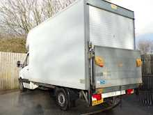 Mercedes Sprinter 313 LWB Luton With Tailift - Thumb 7
