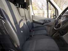 Mercedes Sprinter 313 LWB Luton With Tailift - Thumb 12