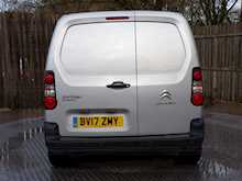 Citroen Berlingo LX L1 Automatic Euro 6 **NO VAT** - Thumb 6