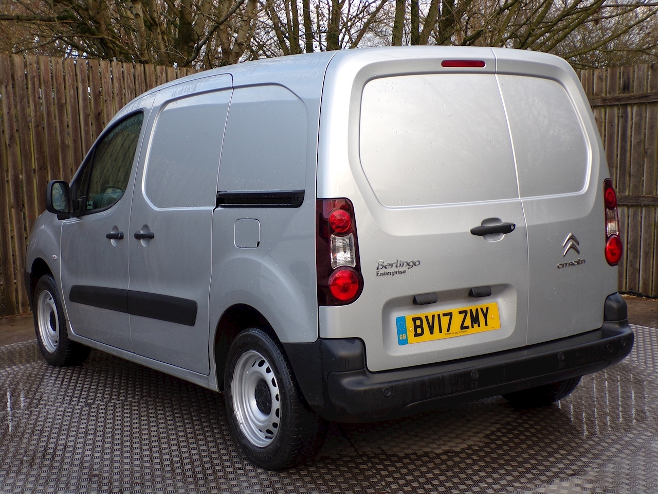 Citroen Berlingo LX L1 Automatic Euro 6 **NO VAT**
