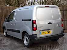 Citroen Berlingo LX L1 Automatic Euro 6 **NO VAT** - Thumb 7