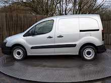 Citroen Berlingo LX L1 Automatic Euro 6 **NO VAT** - Thumb 8