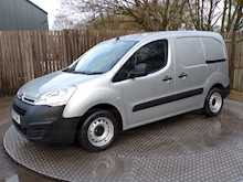 Citroen Berlingo LX L1 Automatic Euro 6 **NO VAT** - Thumb 1