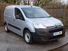 Citroen Berlingo LX L1 Automatic Euro 6 **NO VAT** - Thumb 3