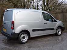 Citroen Berlingo LX L1 Automatic Euro 6 **NO VAT** - Thumb 5