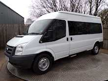 Ford Transit 15 Seater 3.5T Ideal Camper Conversion - Thumb 6