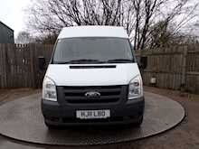 Ford Transit 15 Seater 3.5T Ideal Camper Conversion - Thumb 1