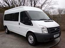 Ford Transit 15 Seater 3.5T Ideal Camper Conversion - Thumb 2
