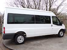 Ford Transit 15 Seater 3.5T Ideal Camper Conversion - Thumb 4
