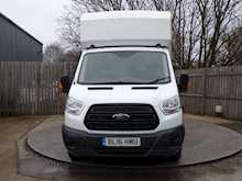 Ford Transit 2.2 TDCi 350 Luton With Tailift - Thumb 2